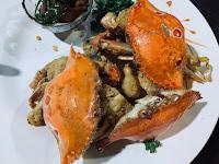 魚港生猛海鮮料理
