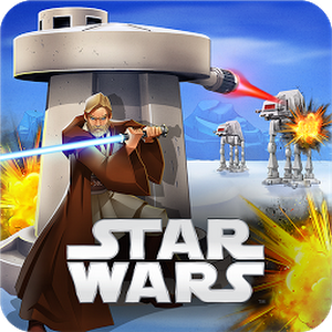 Download Star Wars™: Galactic Defense v2.2.1 APK + DATA Obb - Jogos Android