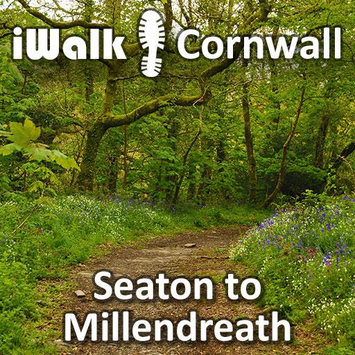 iWalk Seaton to Millendreath 旅遊 App LOGO-硬是要APP