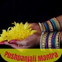 Pushpanjali Mantra icon