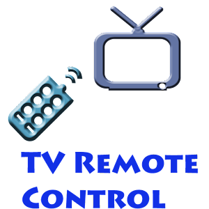 TV Remote Control Simulator