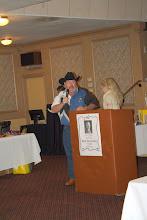 Photo: Allen Becker, City of Henderson, Chapter chair for 2010