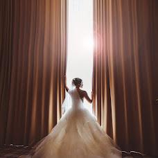 Wedding photographer Roman Krauzov (Ro-man). Photo of 26.10.2015