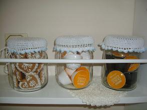 Photo: už mám 3 kloboučky...jupííí