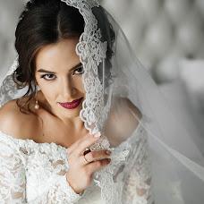 Wedding photographer Marina Kondryuk (FotoMarina). Photo of 28.10.2016