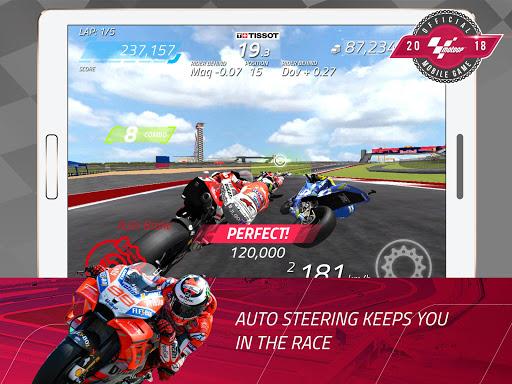 MotoGP Racing '18 3.0.0 3