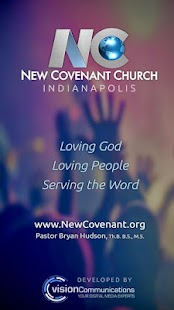 New Covenant Church Indy- screenshot thumbnail