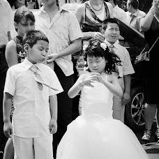 Wedding photographer Irina Stroc (Irok). Photo of 07.06.2013