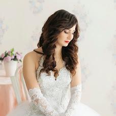 Wedding photographer Ilya Tikhomirov (ilyati). Photo of 12.02.2017