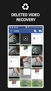 App Deleted Video Recovery app pro 2019 APK for Windows Phone
