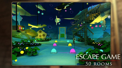 Escape game : 50 rooms 1 1 screenshots 2