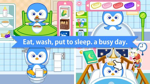 Baby Care : Poky 1.5 screenshots 3