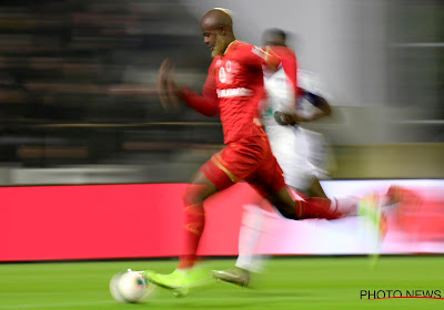 Revoilà Didier !