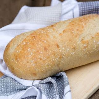 Sourdough Beer Bread.