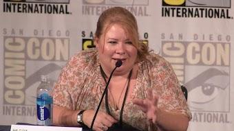 The Originals: 2016 Comic-Con Panel