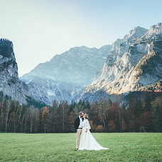 Wedding photographer Natashka Prudkaya (ribkinphoto). Photo of 28.02.2018