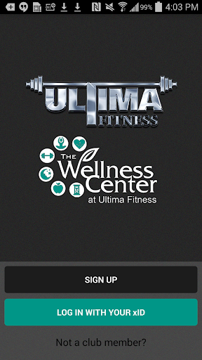Ultima Fitness Wellness