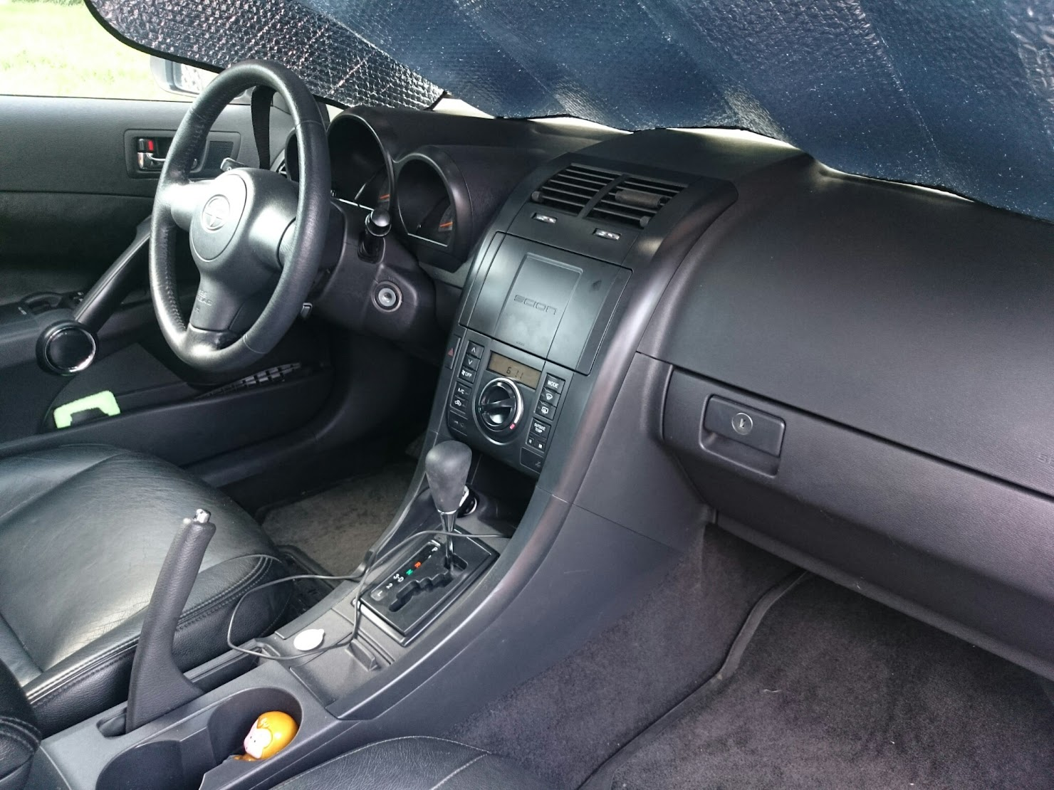 2005 scion tc interior trim painting new stereo custom interior lights pics. Black Bedroom Furniture Sets. Home Design Ideas
