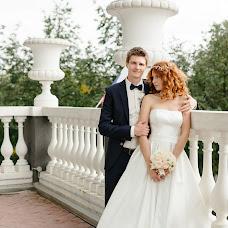Wedding photographer Yuliya Fisher (JuliaFisher). Photo of 17.09.2016