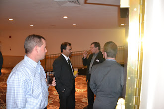 Photo: ASHRAE OVC - January Meeting