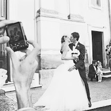 Wedding photographer Niccolò Zanobbi (zanobbi). Photo of 31.01.2014