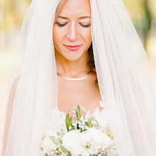 Wedding photographer Khristina Yarchenko (hayphoto). Photo of 09.01.2018