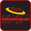 Pats Select Pizza Grill icon