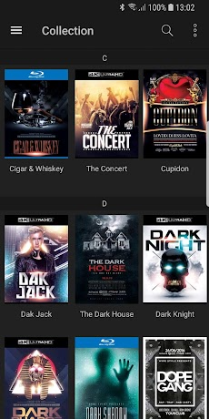 My Movies 2 - Movie & TV Collection Libraryのおすすめ画像1