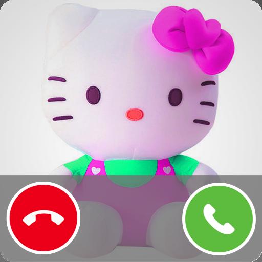 Fake Kitty Cat Call Prank