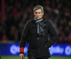 """""""Niet veel goede zaken aan 2018"""": Francky Dury heeft duidelijke wens voor nieuwe jaar, maar één groot transfertarget wordt moeilijke zaak"""
