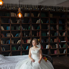 Wedding photographer Valeriya Ovsyannikova (VivaLeria). Photo of 16.07.2017
