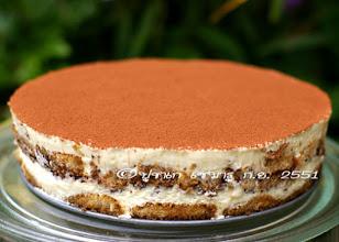 Photo: Tiramisu cake viahttp://bit.ly/nOFI0m