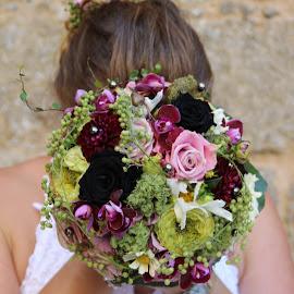 by Carola Mellentin - Wedding Other