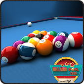 Billiard Pool Club
