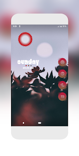 Moon Flow Icons Pack - náhled