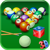 Pool Billiard 3D - 8 Ball Pool