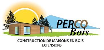Logo de PERCO BOIS