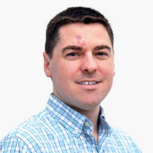 James Dean Ward - CollegeSource Transfer Week Webinar Series Speaker