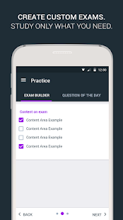 Paramedic Exam Prep 2017- screenshot thumbnail