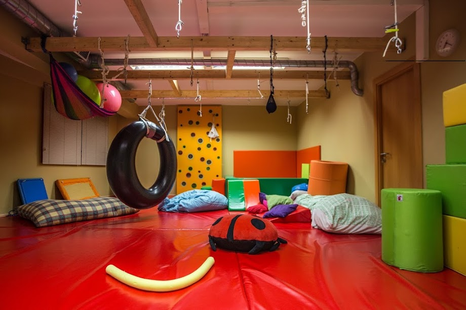 Foto Centro Terapia Ocupacional Pediatrica Os Bambans 1