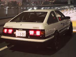スプリンタートレノ AE86 AE86 GT-APEX 58年式のカスタム事例画像 lemoned_ae86さんの2019年05月25日04:39の投稿