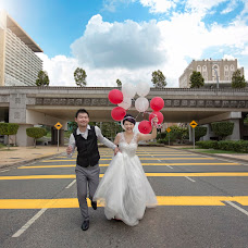 Wedding photographer Alan Lee Wai Ming (waiming). Photo of 04.07.2014