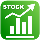 Stocks: US Stock Exchange - Large Font