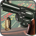 Russian Roulette Game icon