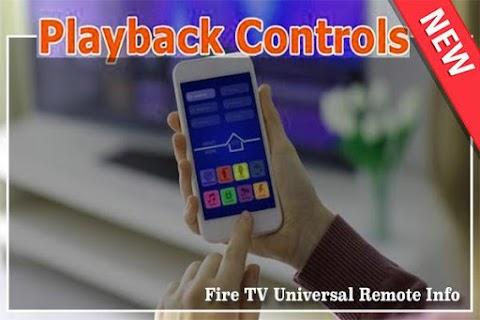 4k fire tv remote universal android info tvのおすすめ画像3