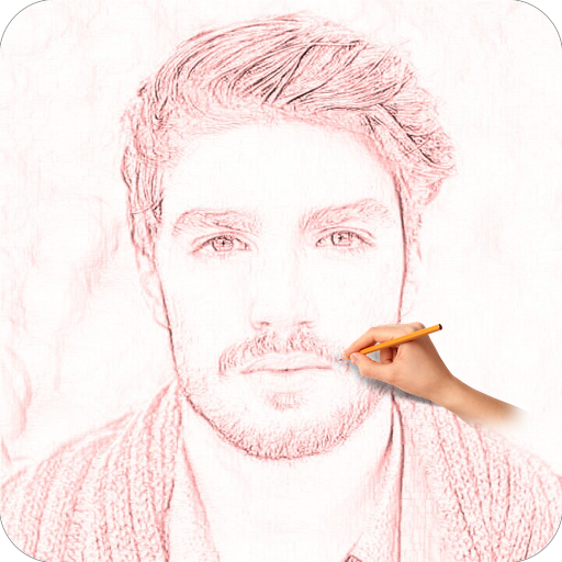 Sketch Editor - Pencil Drawing app (apk) free download for
