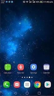 Theme for Galaxy J3 / J5 / J7 2017 Prime - náhled
