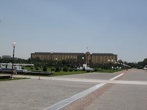 Photo: Tashkent, Liberty Place