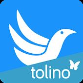 eBook.de with tolino