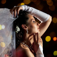 Wedding photographer Evgeniy Faleev (Eugeny). Photo of 22.01.2013